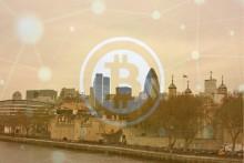 Bitcoin - Reino Unido - Londres